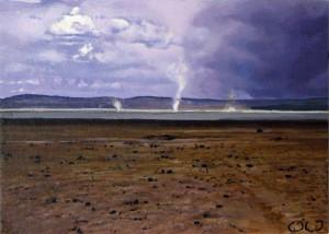 Alkili Storms